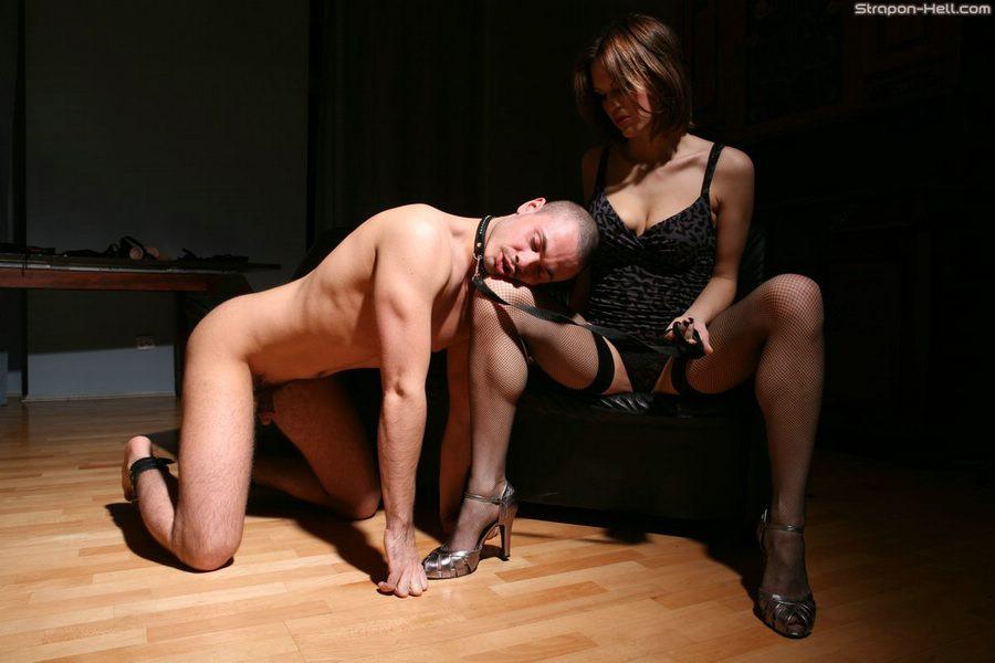German shower torture lesbian